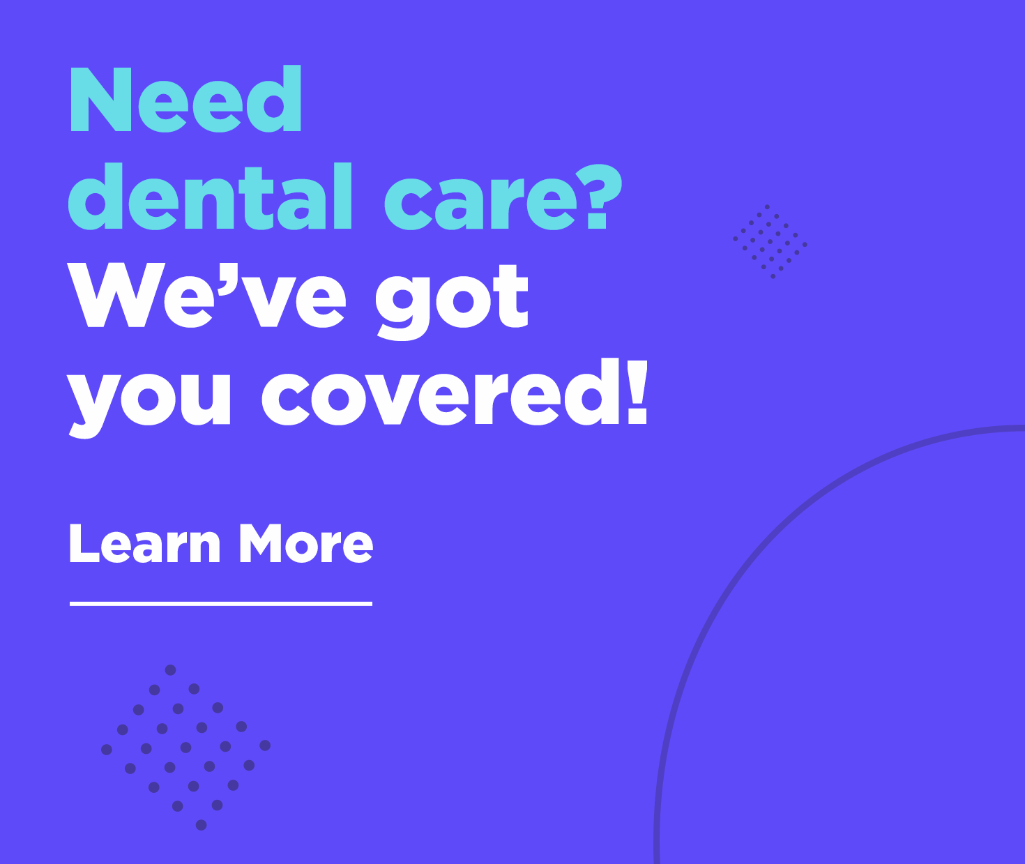 Need dental care? We've got you covered! Learn More. - Gilbert Crossroads Kids' Dentists & Orthodontics